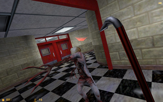Un court-métrage sur Half Life : Beyond Black Mesa