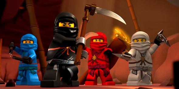 ds un nouveau jeu lego lego ninjago le jeu vido - Jeux De Lego Ninjago Spinjitzu