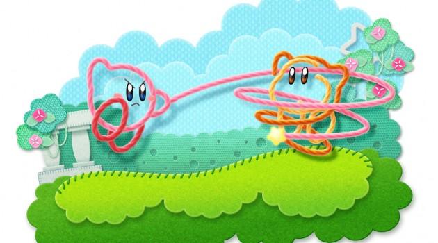 [Test] Kirby au Fil de l'Aventure