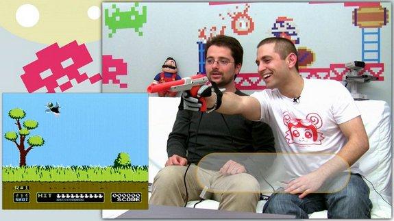 Vidéo : backintoysTV, l'histoire de Nintendo tome    3