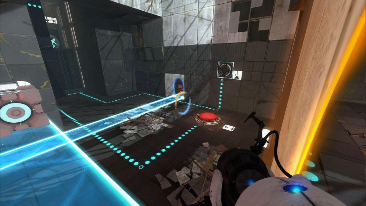 Un éditeur de niveau gratuit pour Portal 2