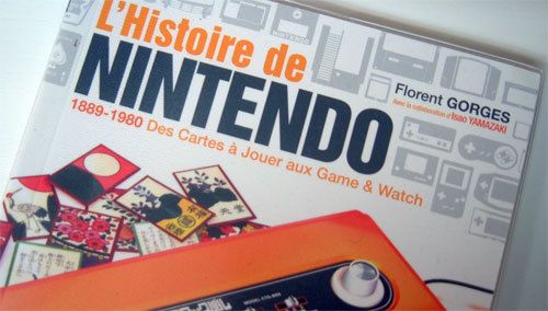 L'Histoire de Nintendo – Volume 1 : Mes impressions