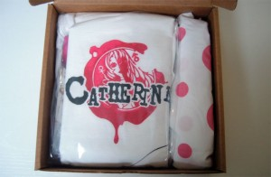 "Catherine ""Love is Over"" Deluxe Edition"
