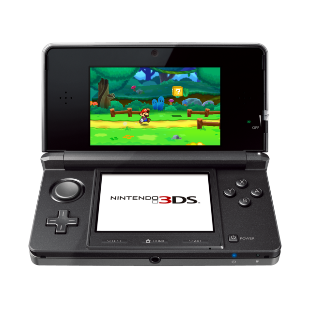 Le Nintendo Network ID en décembre sur 3DS