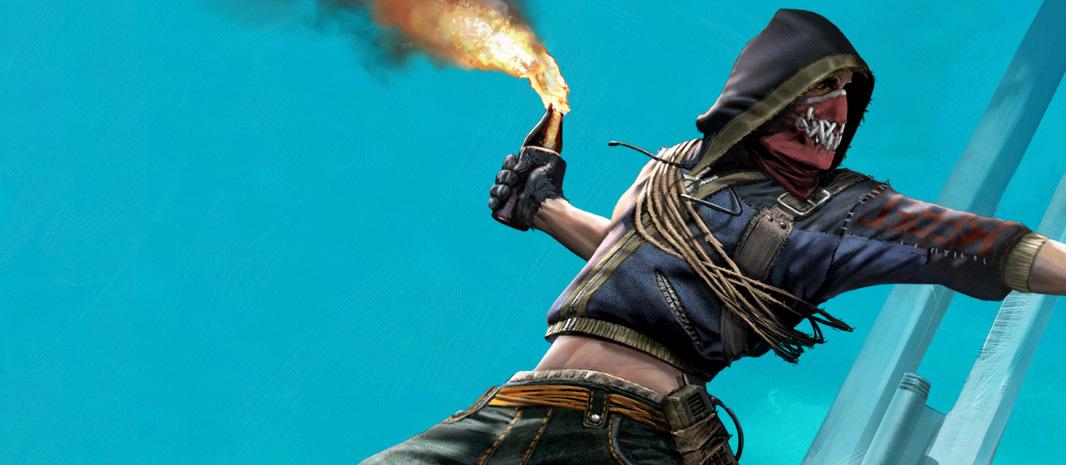 Steam : Jouer gratuitement à Brink tout le week-end