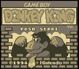 3DS : Donkey Kong débarque sur l'eShop