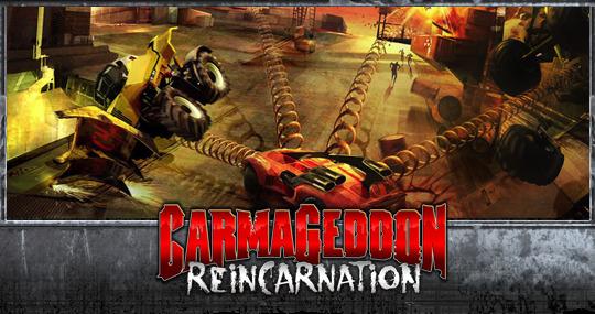 Un nouveau Carmageddon pour 2012