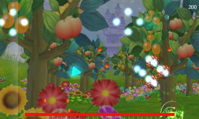 3DS – Un trailer pour Dream Trigger