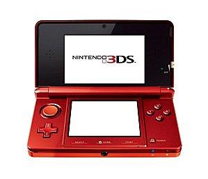 Mise à jour 3DS : eShop et Navigateur internet