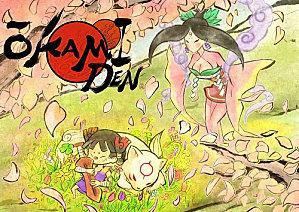 Okami Den : L'annonce de Capcom qui fâche