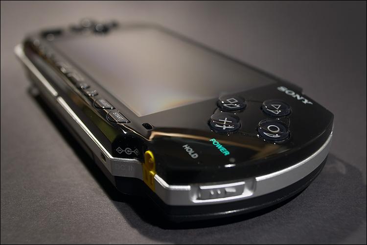 Sony baisse le prix de la PSP en Europe