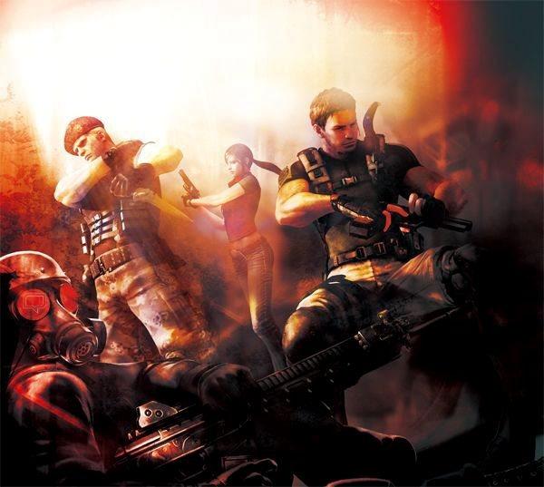 3DS – Vidéo de présentation de Resident Evil Revelations / Mercenaries