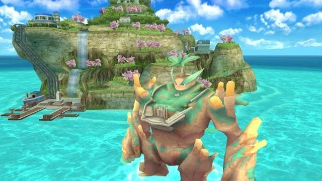 Rune Factory Oceans – Des images de la version PS3