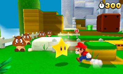 Une bande-annonce et date de sortir pour Super Mario 3D World