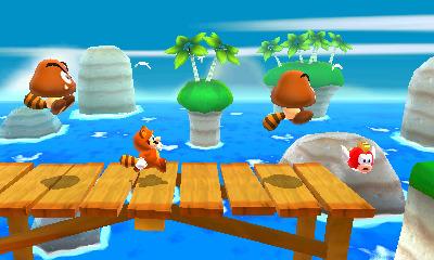 Super Mario 3D World : présentation en huit minutes de gameplay