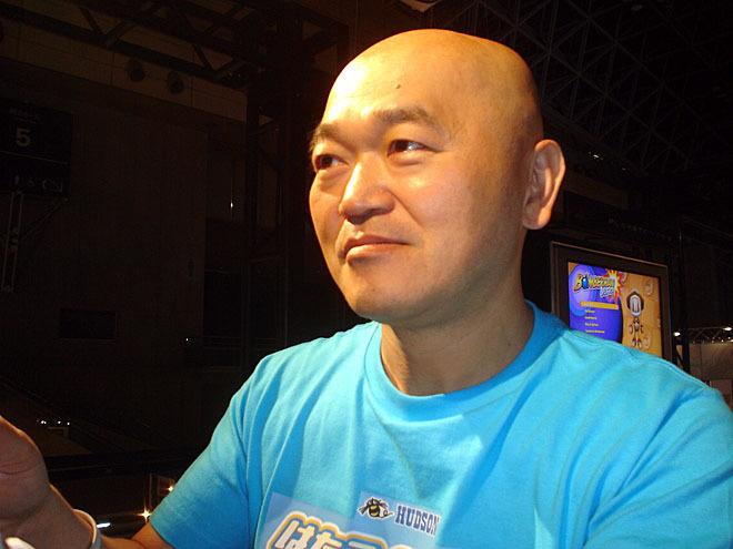 Hudson Soft : Takahashi Meijin tire sa révérence