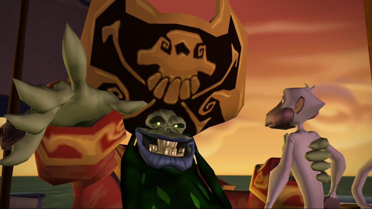 Tales of Monkey Island bientôt en version boite!