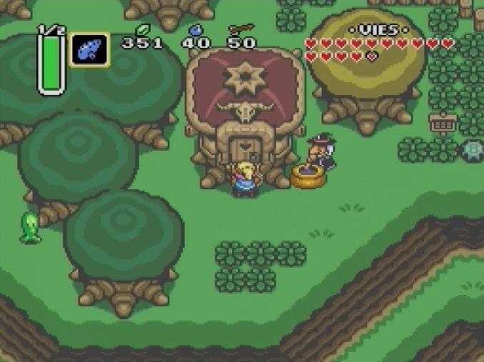 3DS : Une console collector pour Zelda