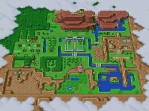 the-legend-of-zelda-a-link to the past
