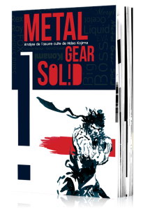 Metal Gear Solid Pix'n Love