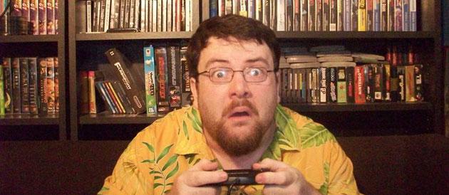 Le Joueur du Grenier – Excalibur 2555 A.D sur Playstation