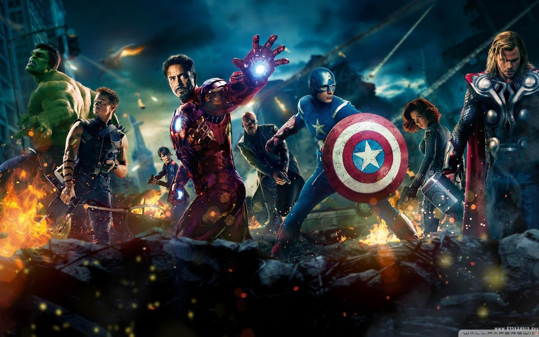 Trailer Ciné : The Avengers (sous-titré Fr)