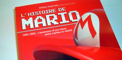 [Avis] L'histoire de Mario – édition Pix'n Love