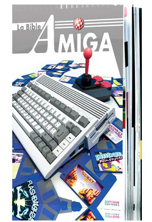 La Bible Amiga débarque chez Pix'n Love