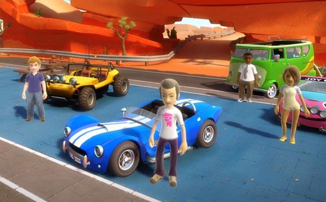 Test – Joy Ride Turbo