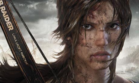 Un splendide trailer pour le nouveau Tomb Raider