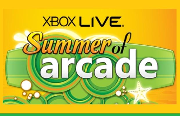 Le Summer Arcade 2012 dévoile ses jeux