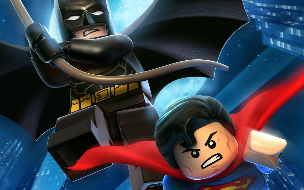 Test – LEGO Batman 2 : DC Super Heroes