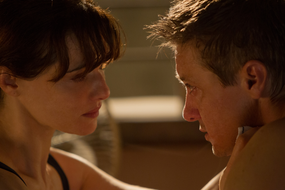 Critique ciné – La peur dans la peau : l'Héritage de Bourne
