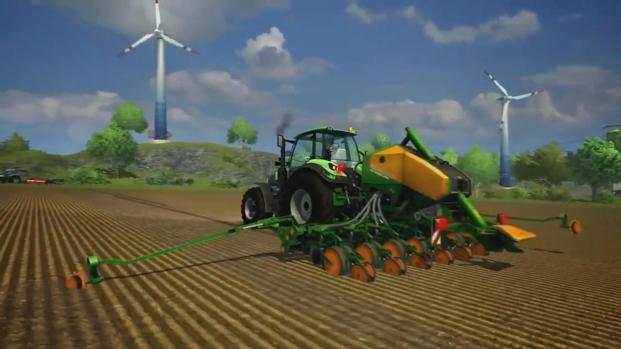Farming Simulator 2013 en version collector