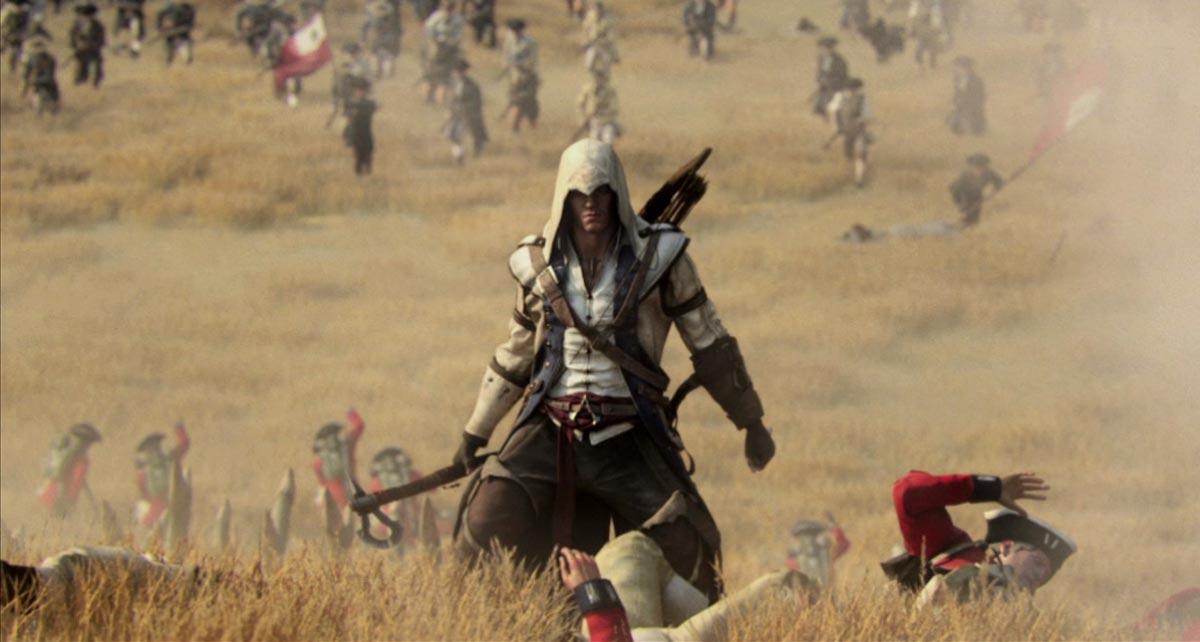 L'héritage d'Assassin's Creed dans une seule compilation