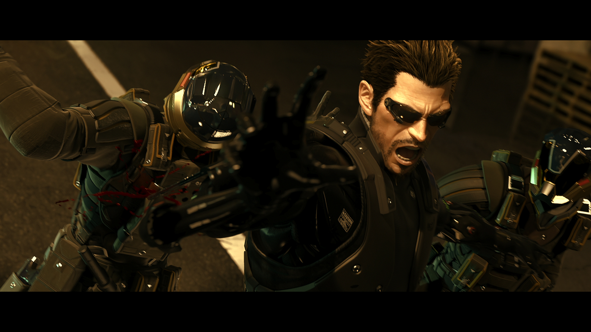 [Test] Deus Ex : Human Revolution
