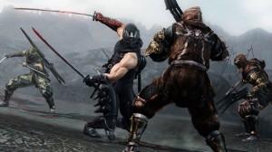 Ninja Gaïden 3 Razor's Edge Wii U