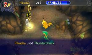 Pokémon Dungeon Mystère : Gates to Infinity