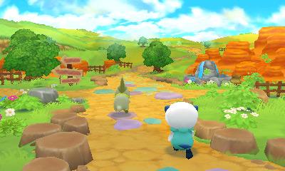 Un Pokédex gratuit sur 3DS