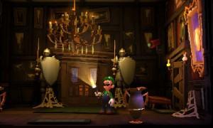 Luigi's Mansion 2 Dark Moon 3DS