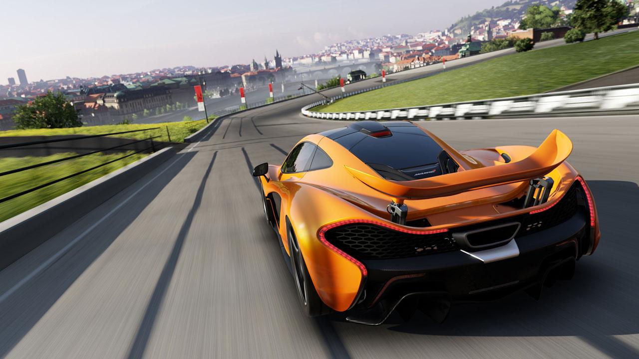 Une jaquette pour Forza 5