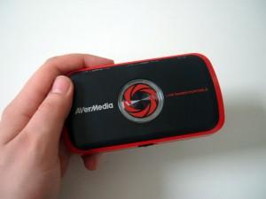 Live Gamer Portable AverMédia