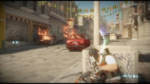 Army of Two Cartel du diable PS3 Xbox 360