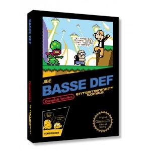 Basse Def -BD - Omaké Books
