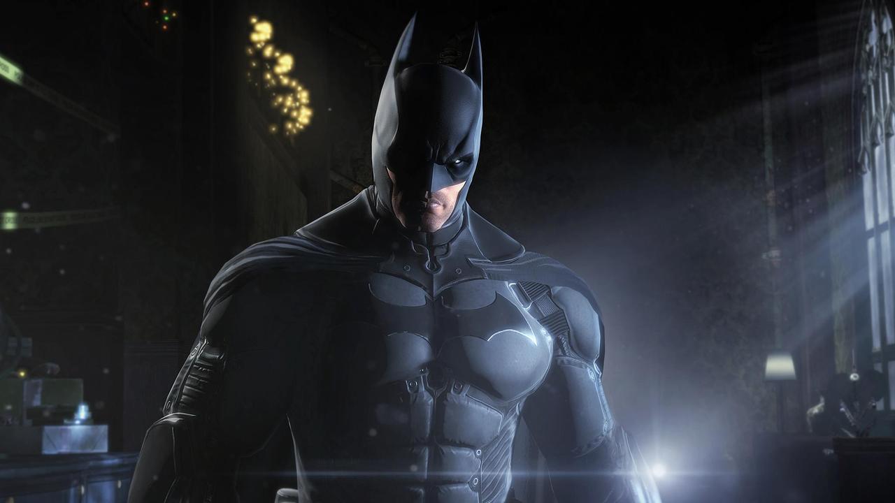 Batman Arkham Origins fait le plein de gros méchants