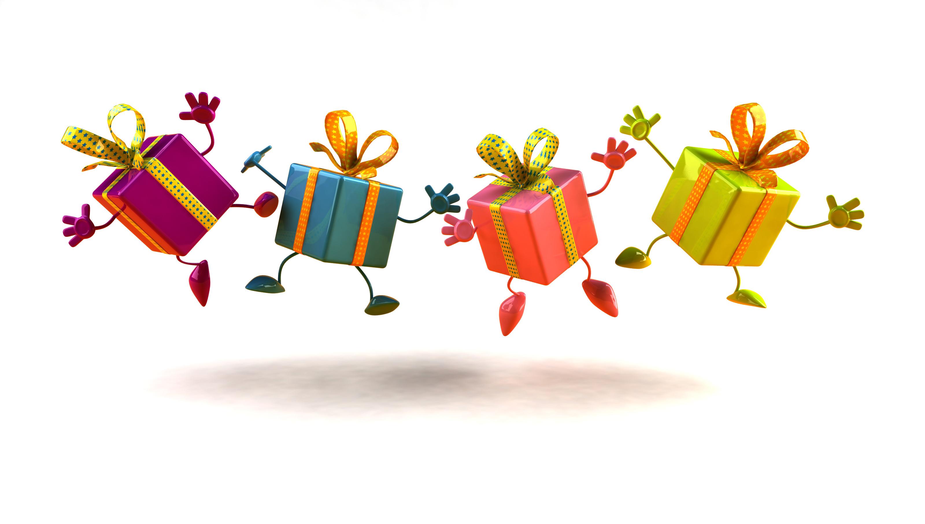 Cadeaux concours