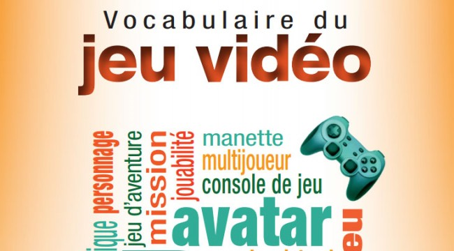 jeuvideovocabulaire