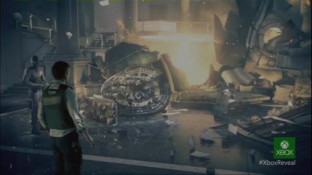 Les développeurs d'Alan Wake sont sur Quantum Break