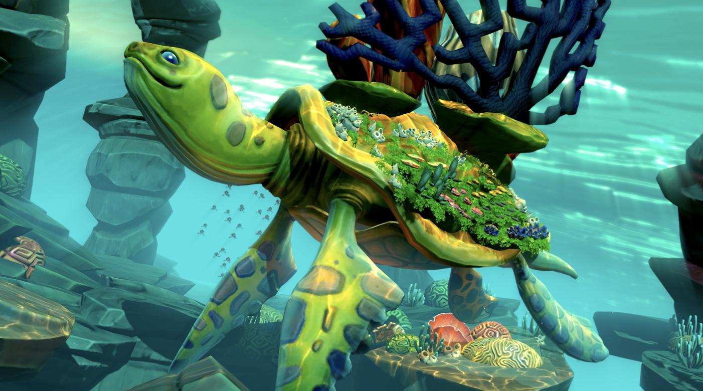 Disney Fantasia : Music Evolved a enfin sa date de sortie