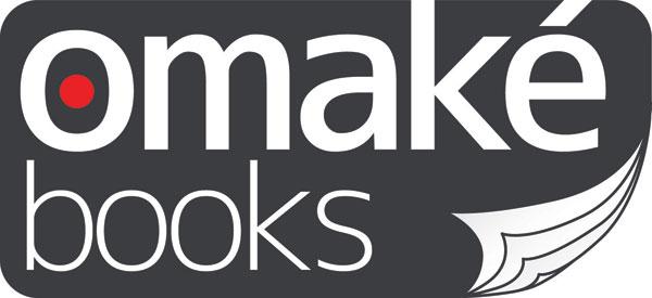 Logo Omake books
